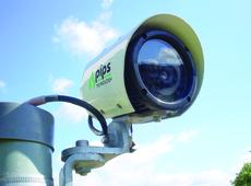ANPR camera Veligheid