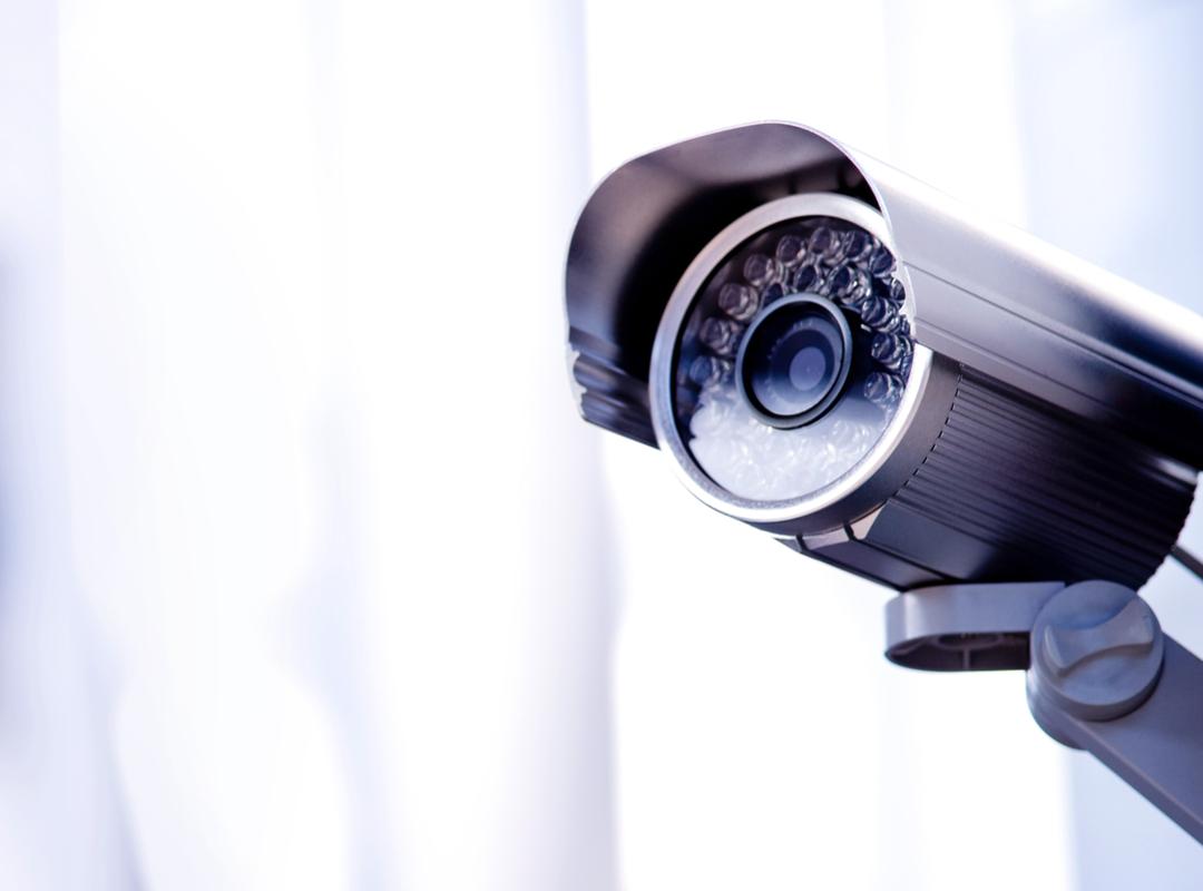 veiligheidscamera