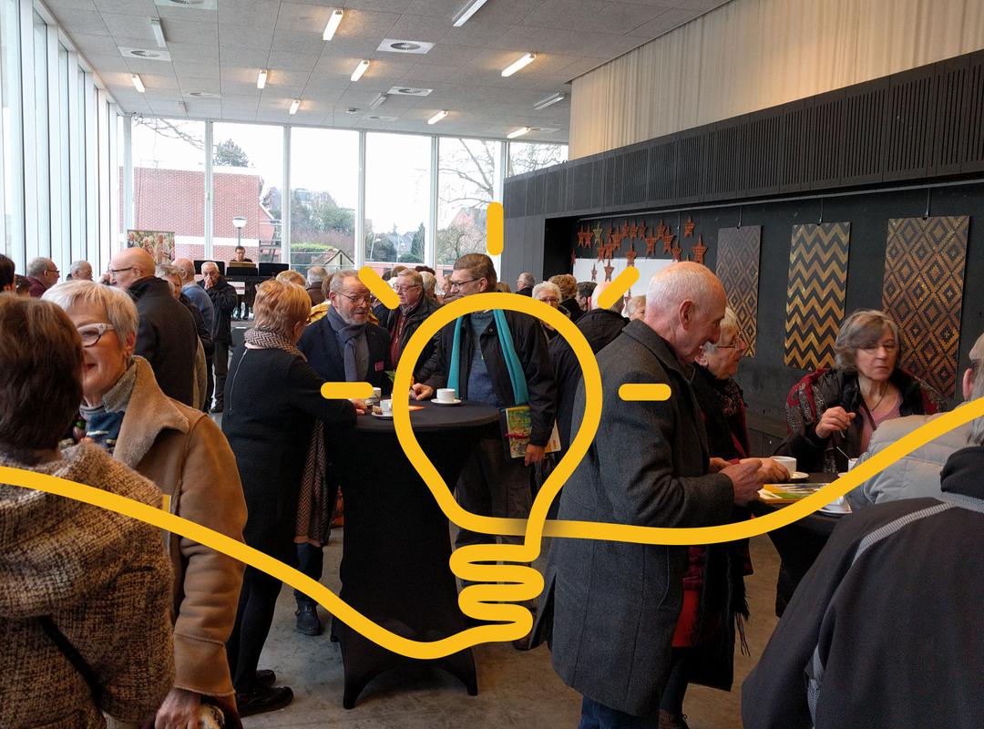 Seniorencongres Geel